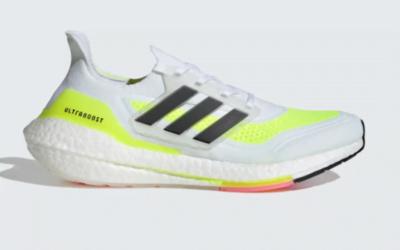 Adidas UltraBoost 21 nouvelle génération