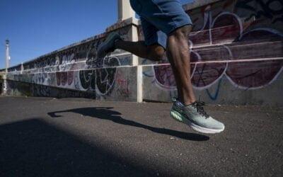 Le drop des chaussures de running, comment choisir  ?