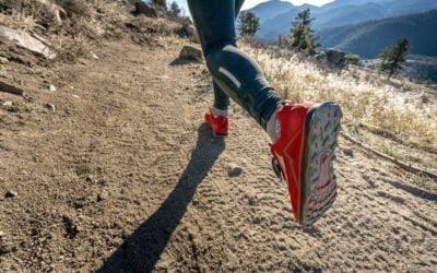 Nouveauté Altra Running: La Lone Peak 5