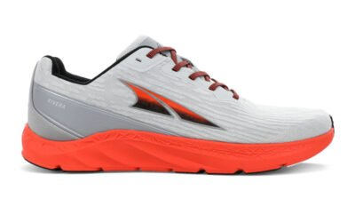 Nouvelles chaussures ALTRA running RIVERA