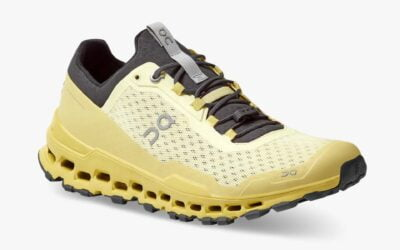 Nouvelles chaussures On running: La Cloudultra