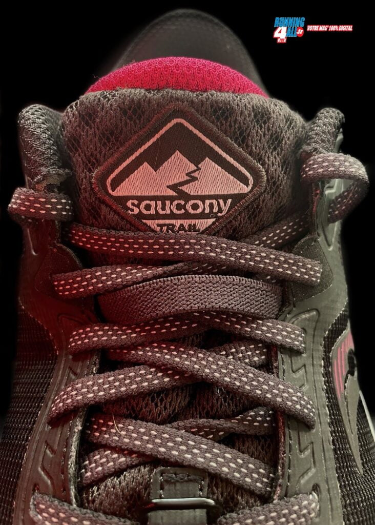 Saucony Peregrine Trail 4 1