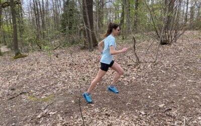 Test: Tenue Décathlon Trail Evadict