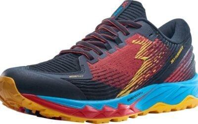 Chaussures 361° Yushan 2 trail-running nouveauté 2021