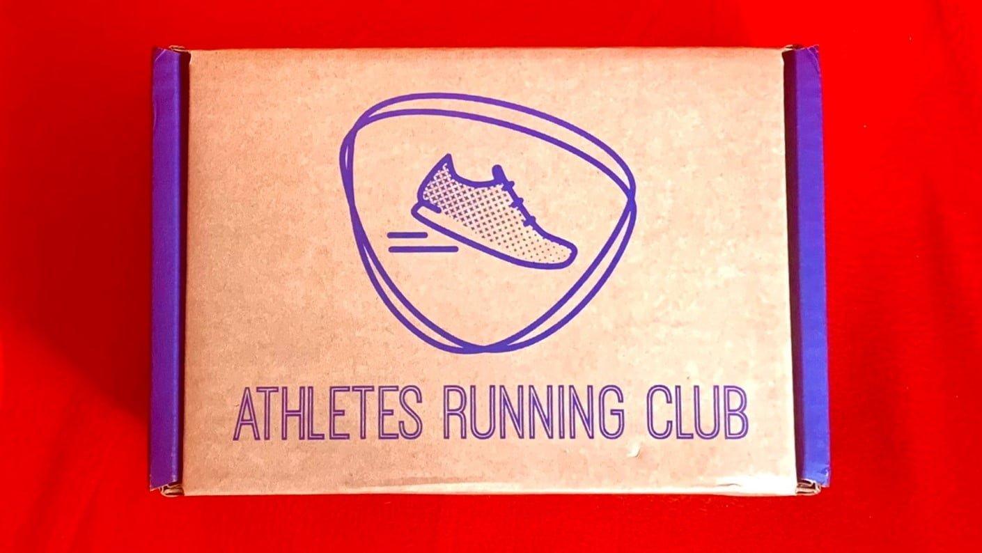 Box Athlètes Running Club