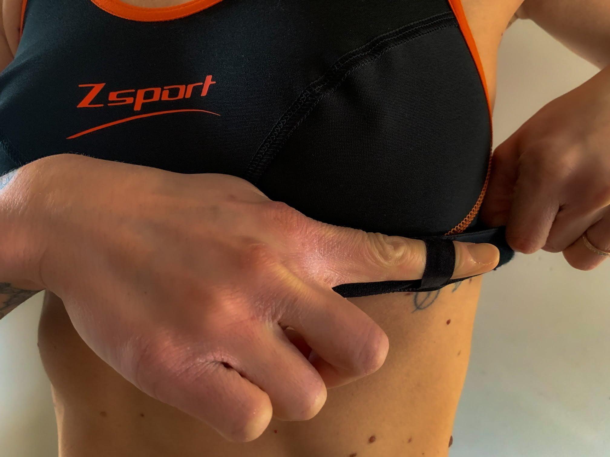 Brassiere Zsport Runline 2