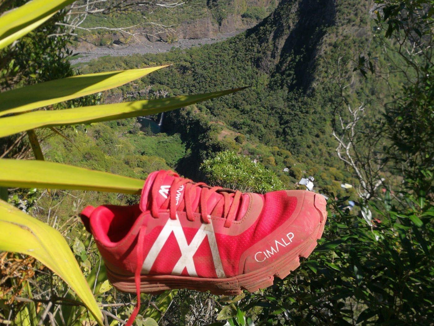 Chaussures Cimalp 864 26