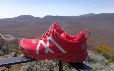 Test: Les chaussures Cimalp 864