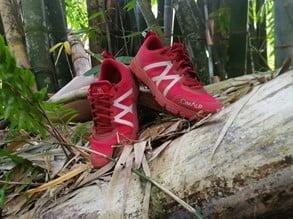 Chaussures Cimalp864 2