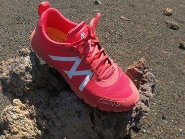 Chaussures Cimalp864 8