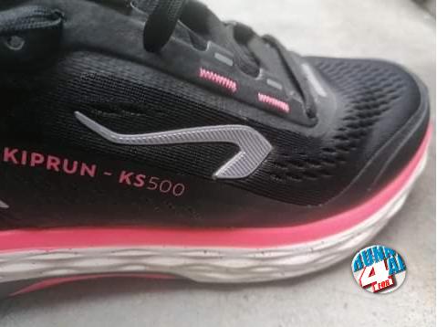 Chaussures Kiprun KS 500