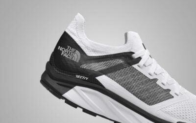Nouveauté: chaussures The North Face La VECTIV