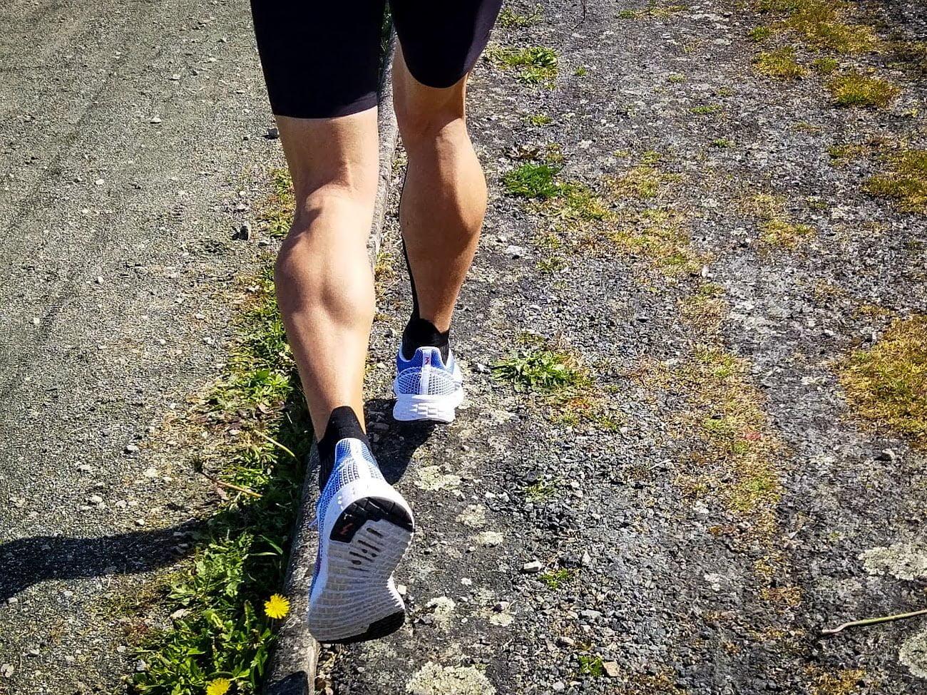 Running 361°