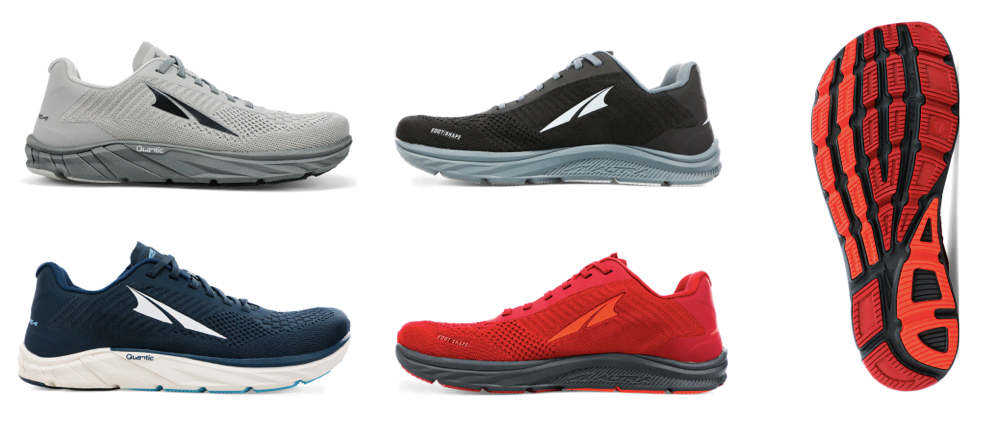 Drop chaussures 1