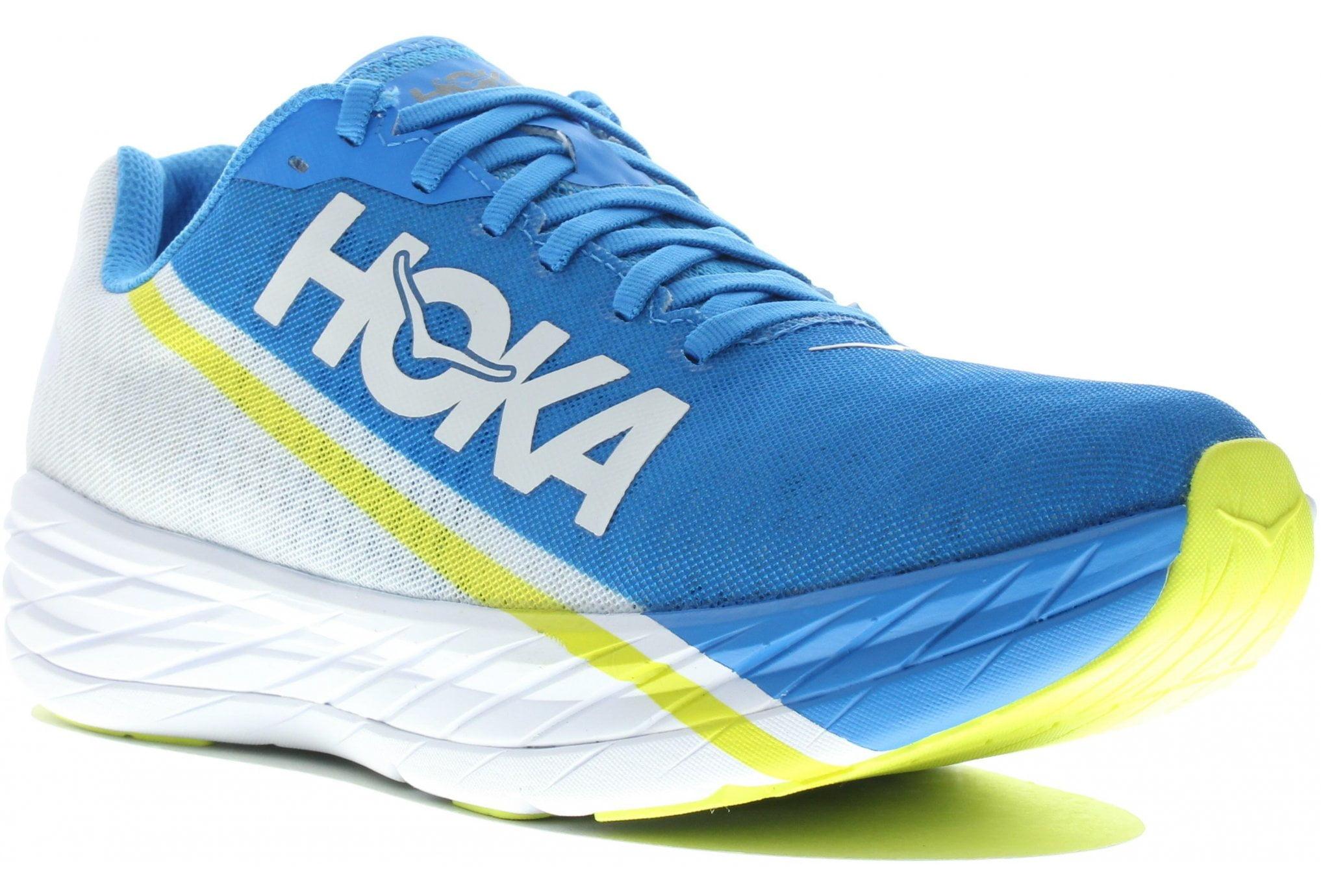 Hoka Rocket X 14