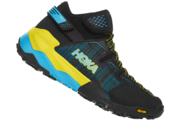 Test Chaussures:  HOKA Sky Arkali