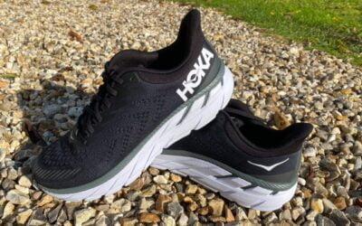 Test chaussures Hoka Clifton 7