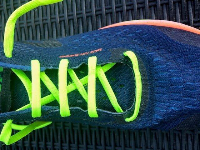 Le lcage des chaussures de running 3