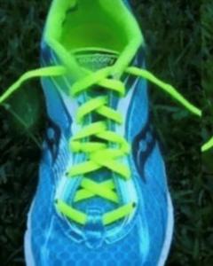 Le lcage des chaussures de running 5