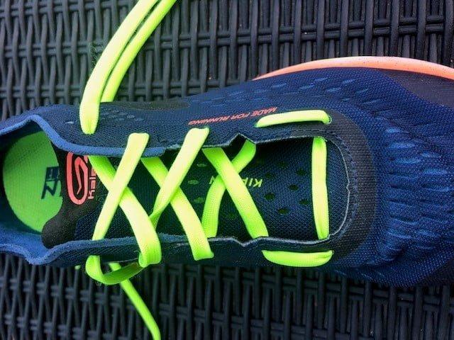 Le lcage des chaussures de running 6