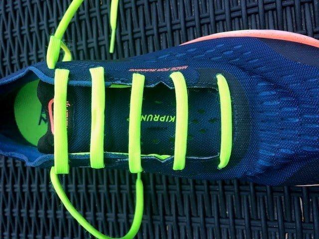 Le lcage des chaussures de running 7