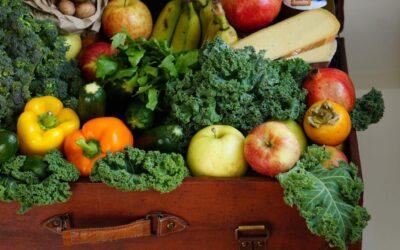 Booster votre immunité avec les fruits et légumes de saisons