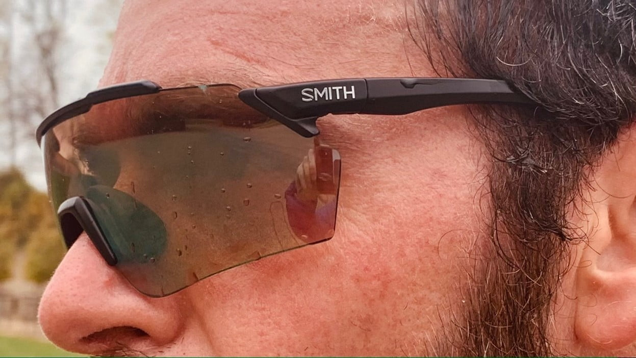 Lunettes Smith