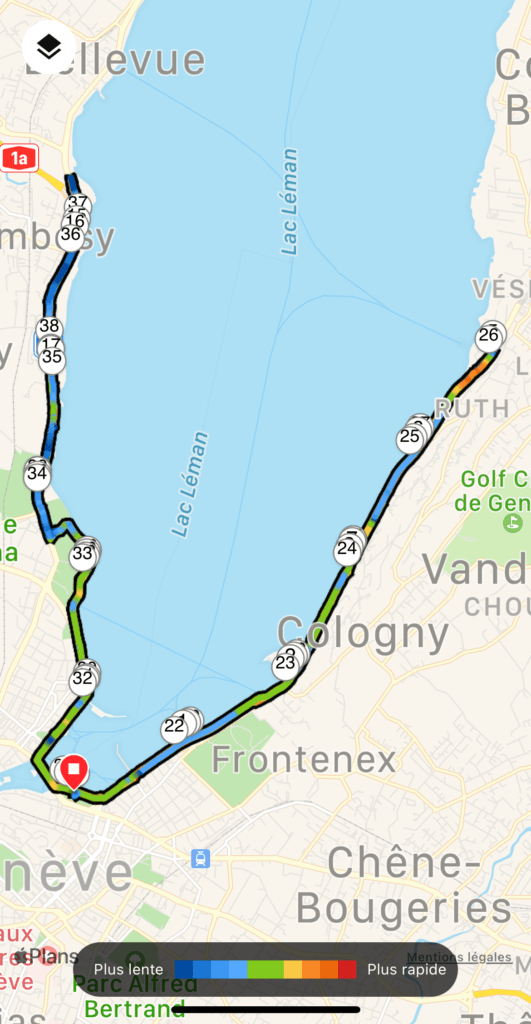 Marathon de Geneve 2021 1