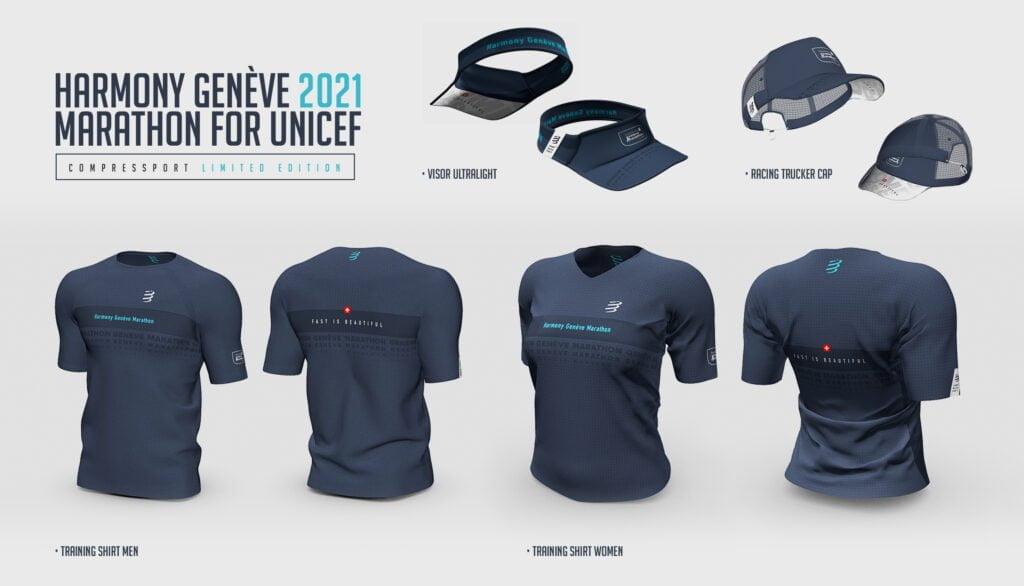Marathon de Geneve 2021