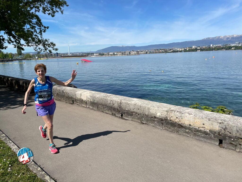 Marathon de Geneve 2021 11 1