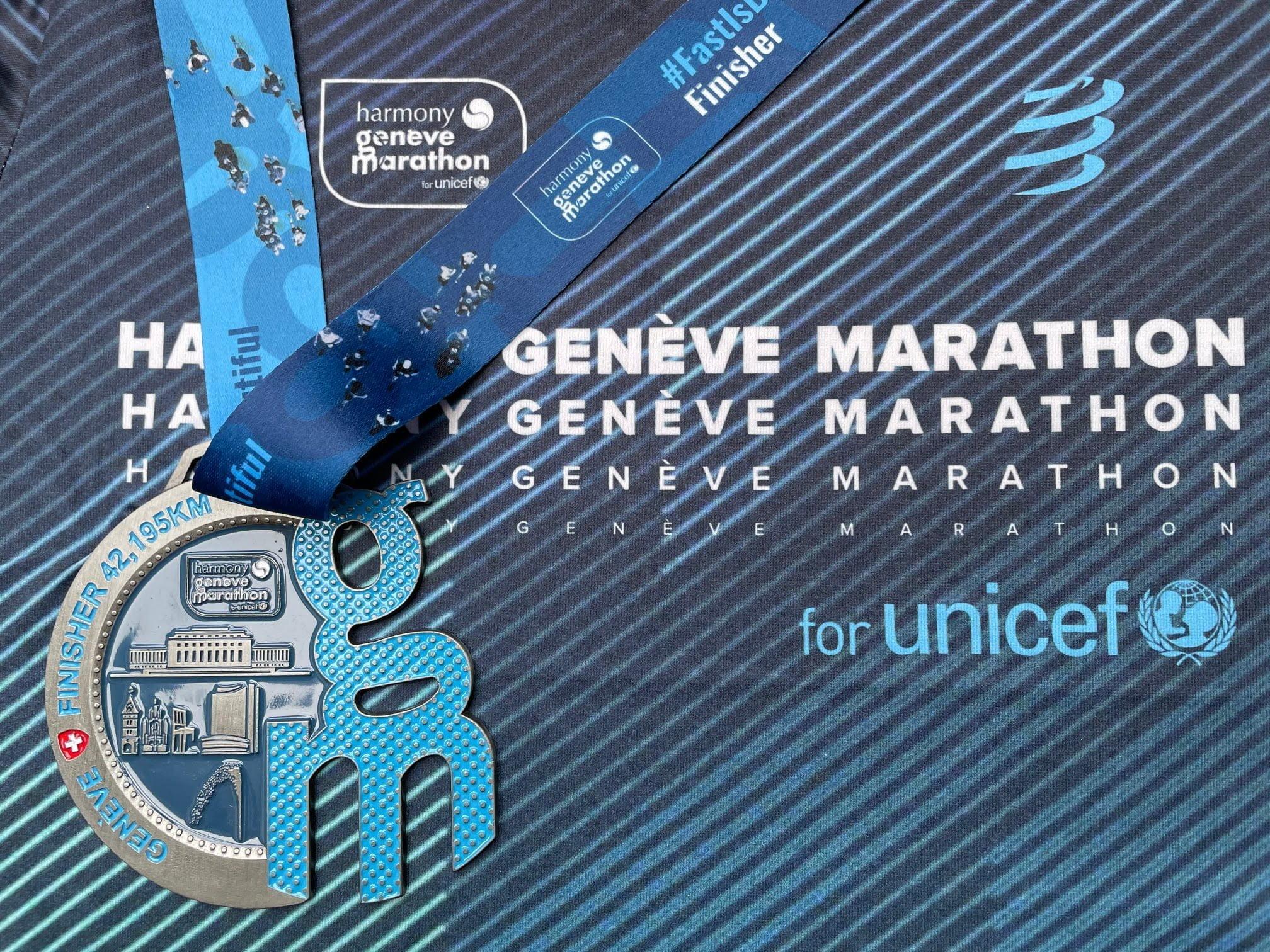 Marathon de Genève 2021