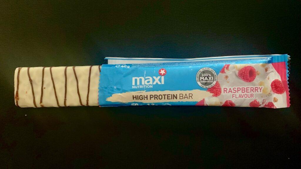 Barre Maxi Nutrition