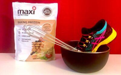 Test produits: Maxi Nutrition Pro Tein