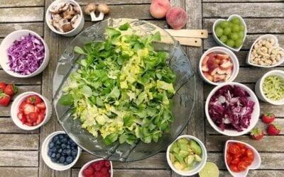 Végétarien sportif quelle alimentation ?