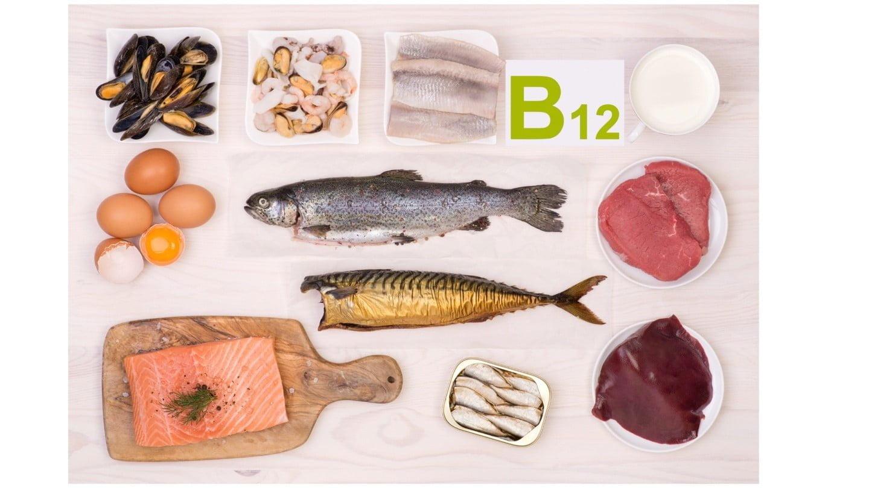 Vitamines B12