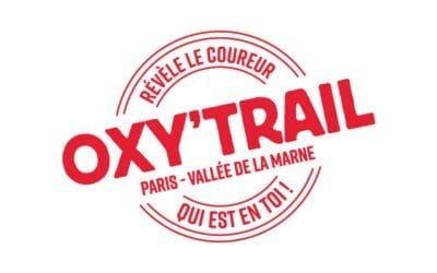Oxy'Trail 2021, ouvertures des inscriptions !