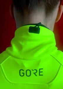Veste GoreTex R5 9