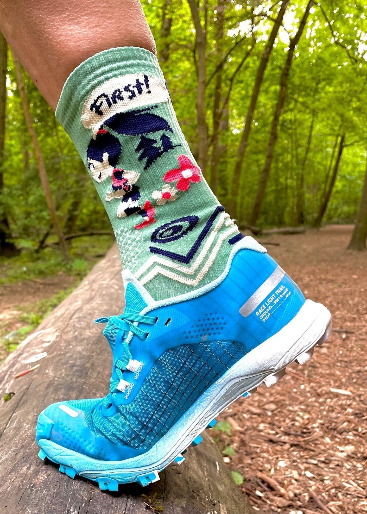 Chaussures Kiprun trail Evadict 21