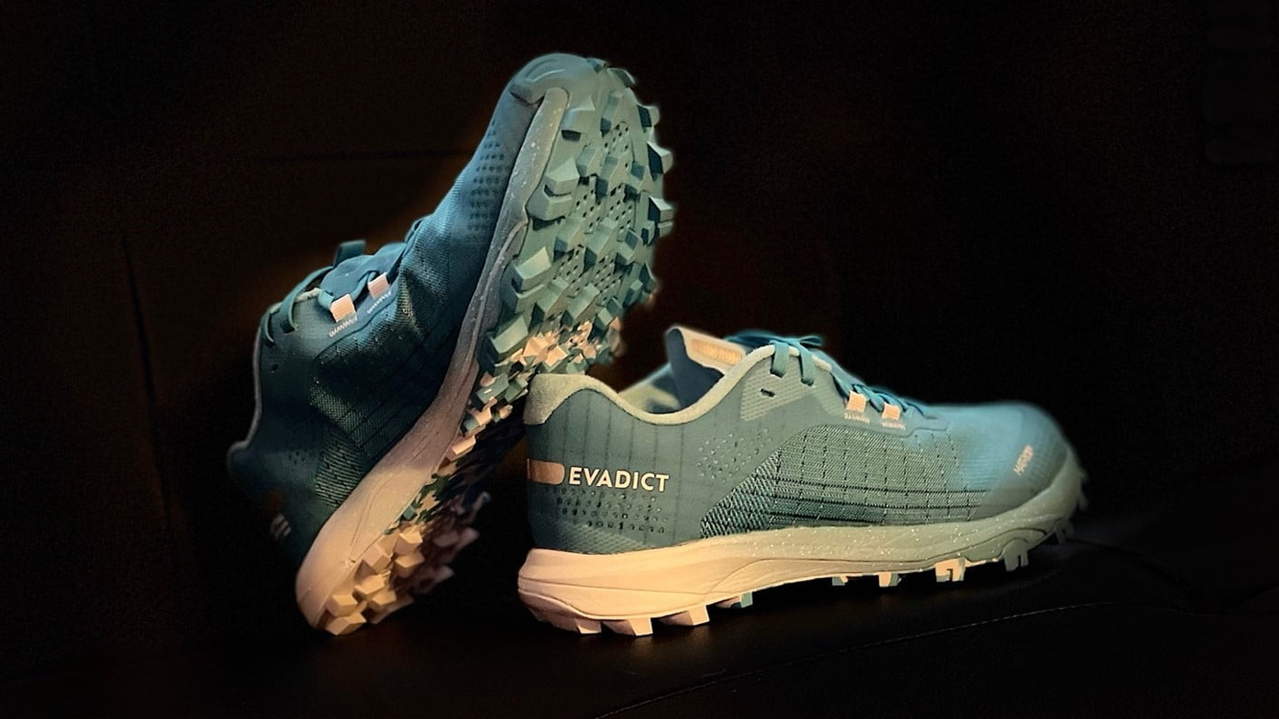 Chaussures Trail Evadict