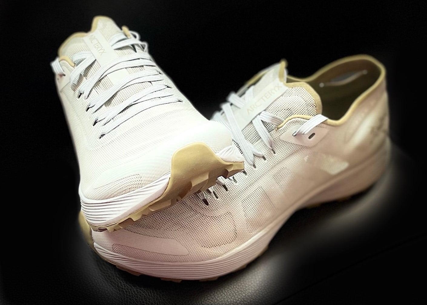 Chaussures trail Arc'teryx femme norvan SL2
