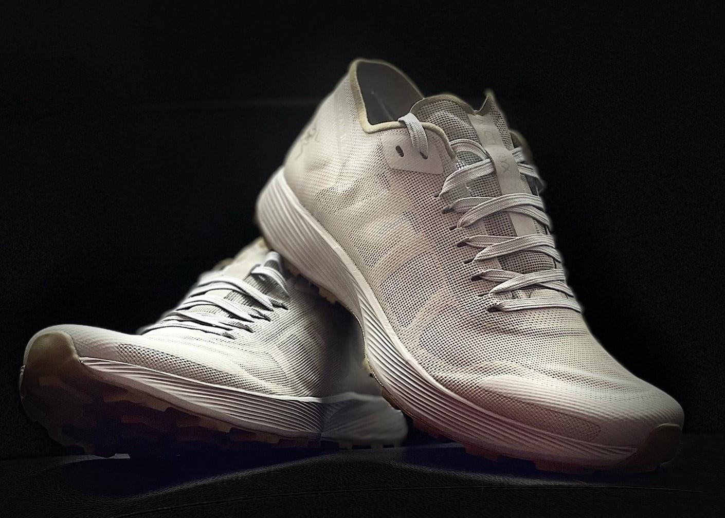 chaussures trail Arc'teryx