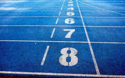 L'entrainement fractionné en running