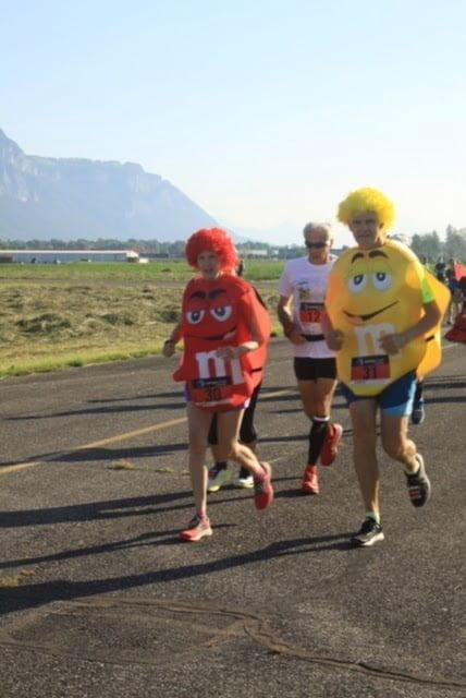 marathon du Grésivaudan