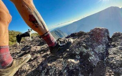Test des chaussures Altra Lone Peak 5