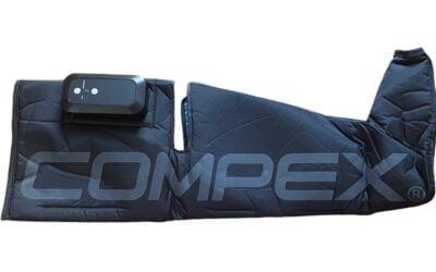Test: Les bottes COMPEX AYRE