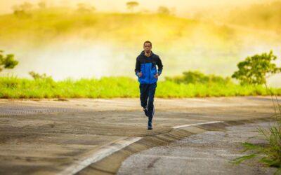 Se fixer un objectif en course à pied.