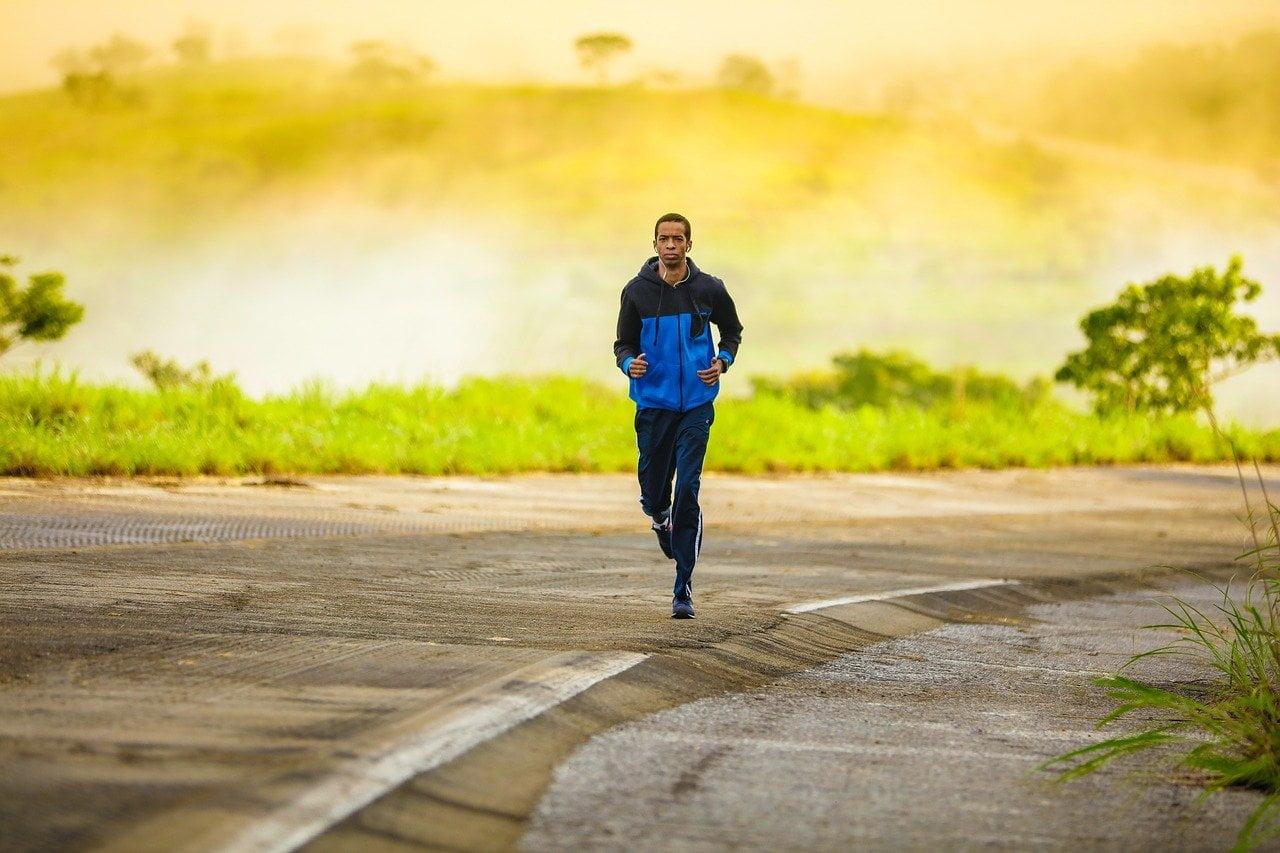 Objectifs course à pied