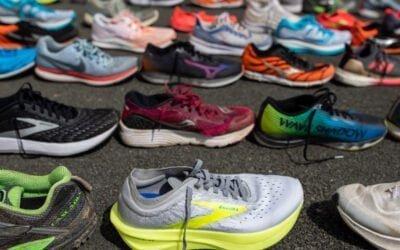 Faut-il avoir plusieurs paires de running