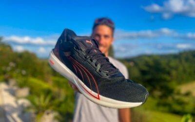 Test: Les chaussures PUMA Liberate Nitro