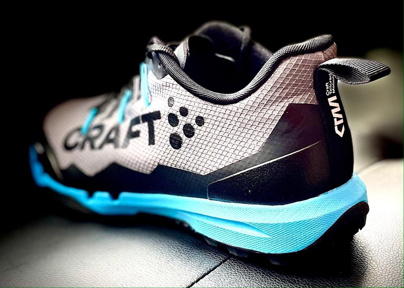 Chaussres Trail Craft OCR Speed 15